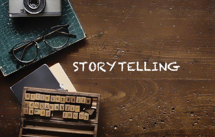 Storytelling in Advertising