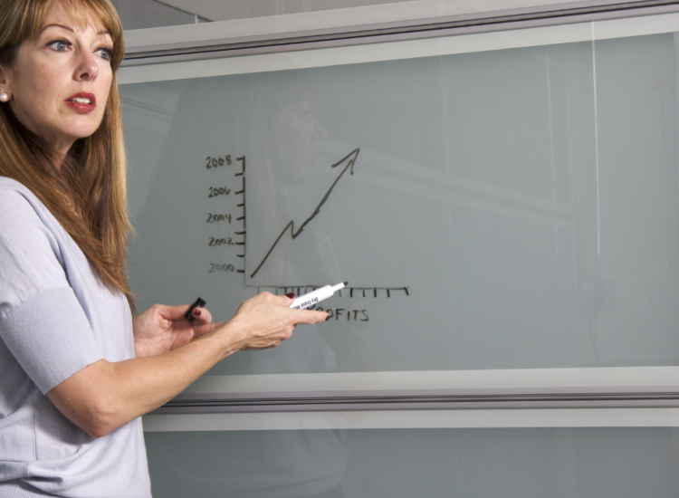 Mentoring for teachers